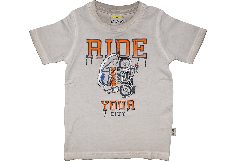 """Μπλούζα """"Ride"""""""