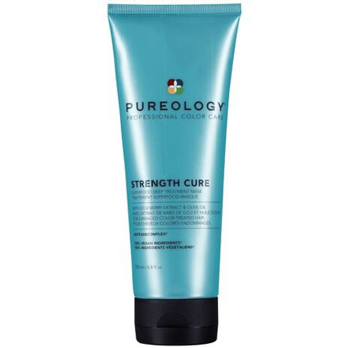 Pureology Strength Cure Superfood Treatment 6.7oz