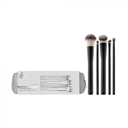 glo Skin Pro Essentials Brush Set