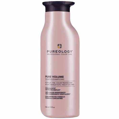 Pureology Pure Volume Shampoo 9oz