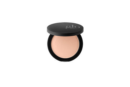 glo Mineral Makeup Pressed Base - Beige Medium