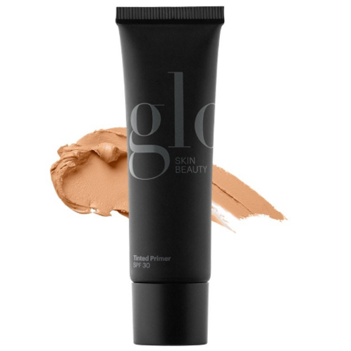 glo Mineral Makeup Tinted Primer - Medium