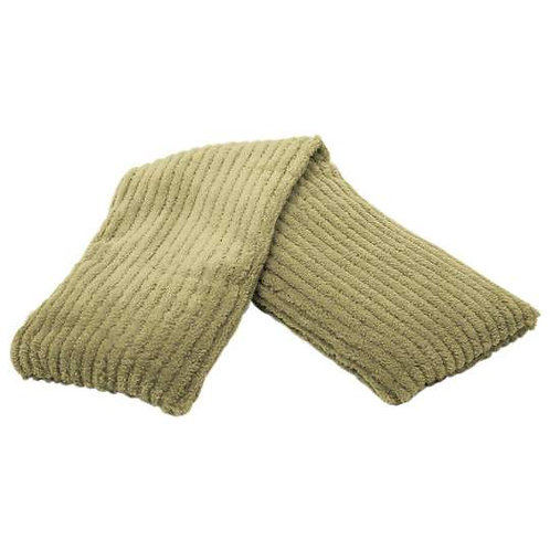 Warmies - Soft Cord Spa Green Hot-Pak