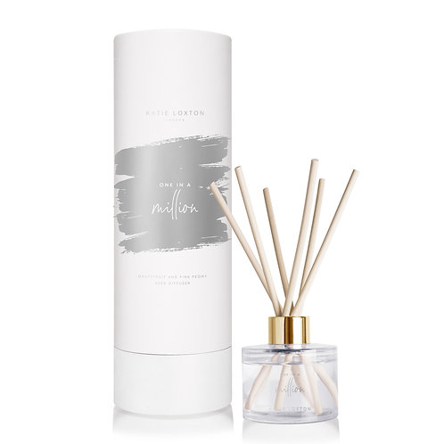 Katie Loxton Sentiment Reed Diffuser - One In A Million
