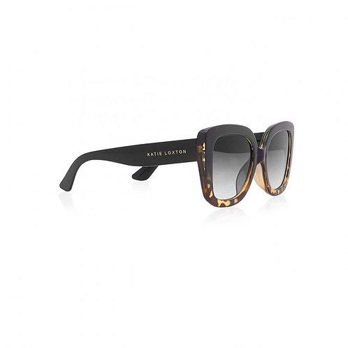 Katie Loxton Sunglasses - Monaco Black