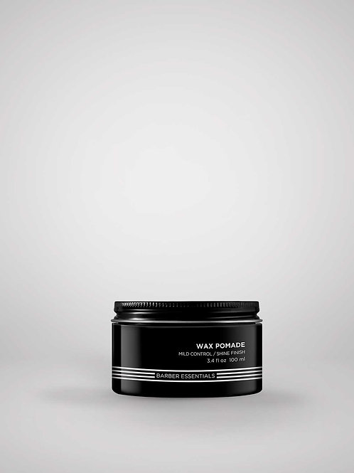 Redken Brews Wax Pomade 3.4oz