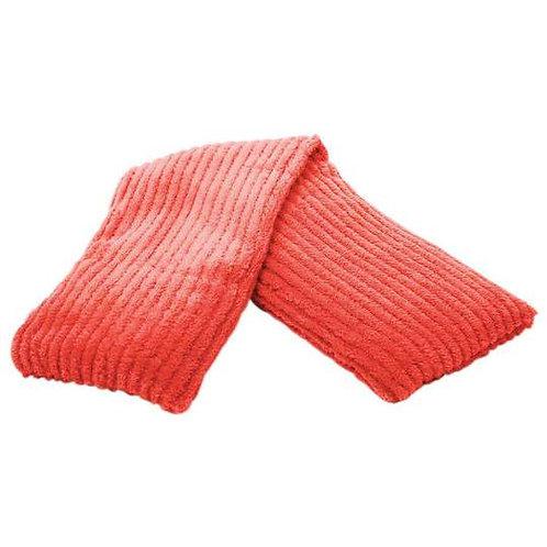 Warmies - Soft Cord Living Coral Hot-Pak