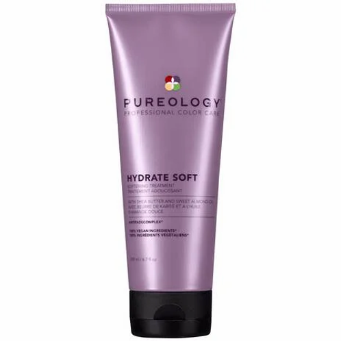 Pureology Hydrate Soft Softening Treatment 6.8oz