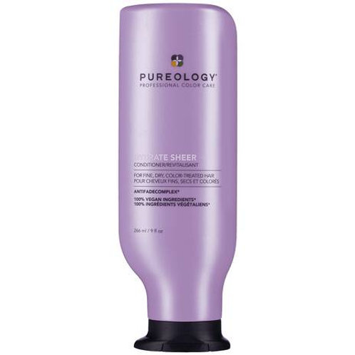 Pureology Hydrate Sheer Conditioner 9oz