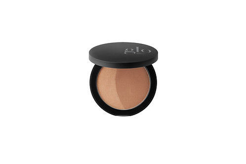 glo Mineral Makeup Bronze - Sunkiss Duo