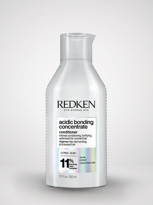 Redken Acidic Bonding Concentrate Conditioner 10.1oz