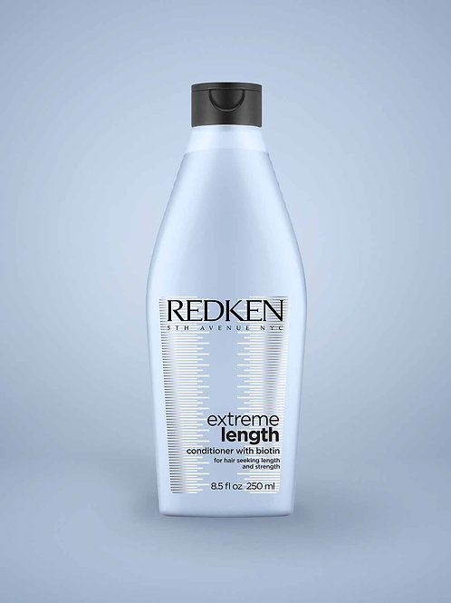 Redken Extreme Length Conditioner with Biotin 8.5oz