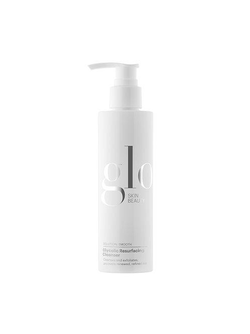 glo Skin Glycolic Resurfacing Cleanser 6.7oz