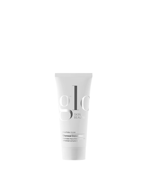 glo Skin Beauty Charcoal Detox Mask
