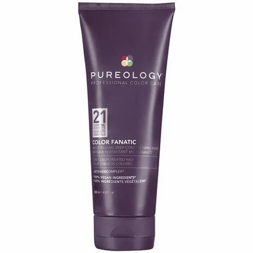 Pureology Color Fanatic Deep-Conditioning Mask 6.8oz