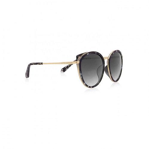 Katie Loxton Sunglasses - Sorrento Gray Tortoiseshell