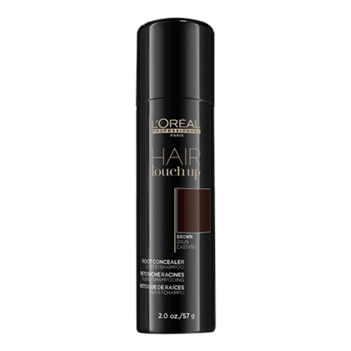 L'Oreal Professional Hair Touch Up Root Concealer 2oz - Brown