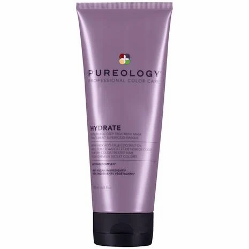 Pureology Hydrate Superfood Treatment 6.8oz