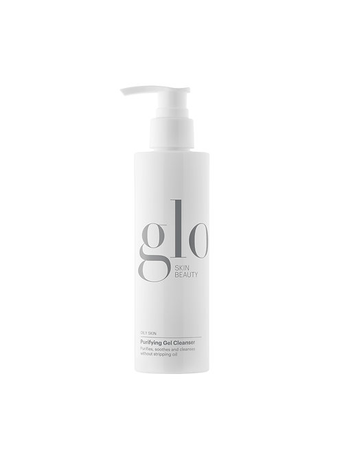 glo Skin Purifying Gel Cleanser