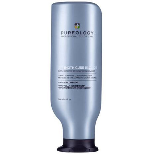 Pureology Strength Cure Blonde Purple Conditioner 9oz