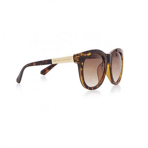 Katie Loxton Sunglasses - Vienna Tortoiseshell