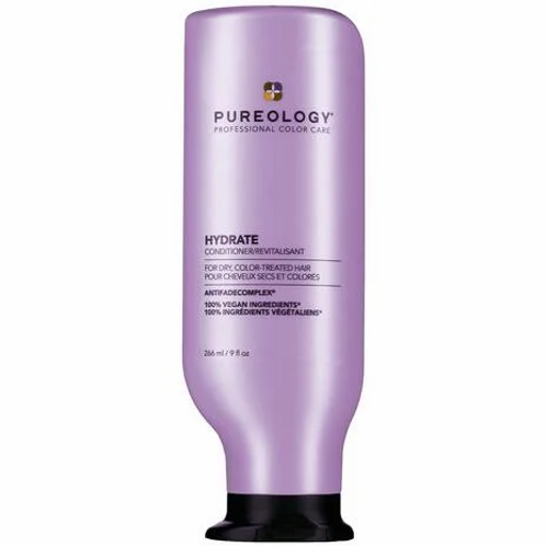Pureology Hydrate Conditioner 9oz