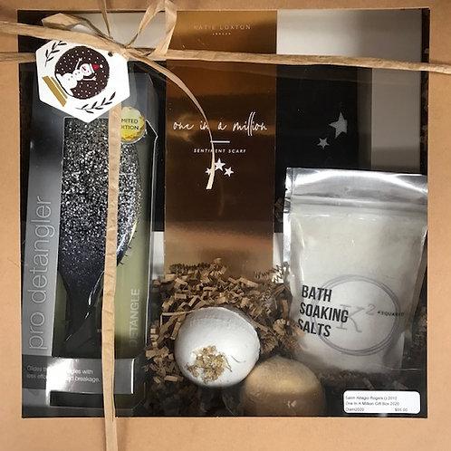 Adagio Celebration Gift Box - One in a Million