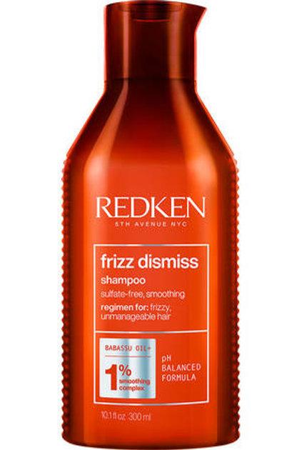 Redken Frizz Dismiss Shampoo 10.1oz