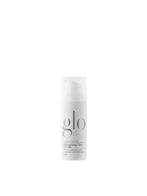 glo Skin Moisturizing Tint Light Spf 30+