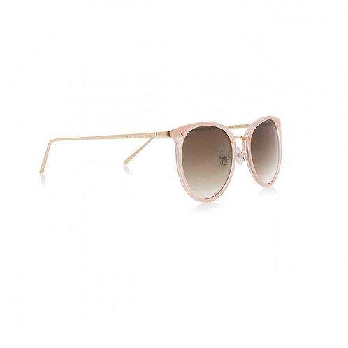 Katie Loxton Sunglasses - Santorini Pink