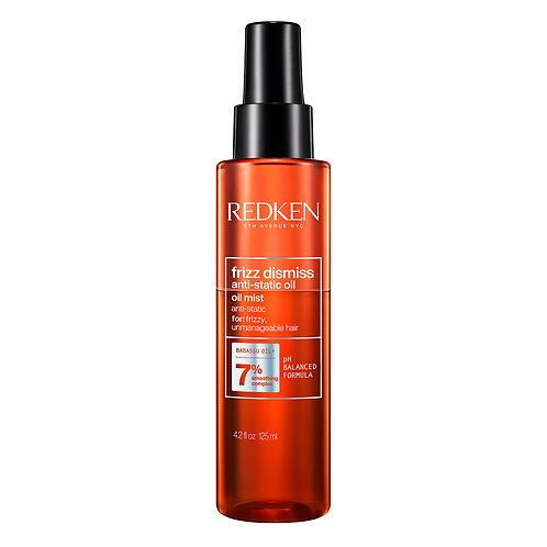 Redken Frizz Dismiss Anti-Static Oil Mist 4.2oz