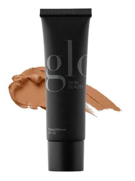 glo Mineral Makeup Tinted Primer - Dark