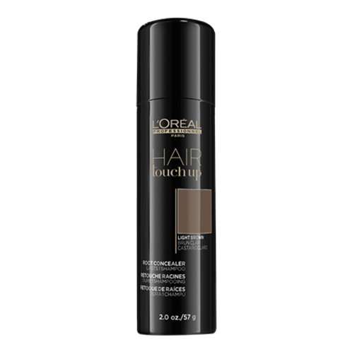 L'Oreal Professional Hair Touch Up Root Concealer 2oz - Light Brown