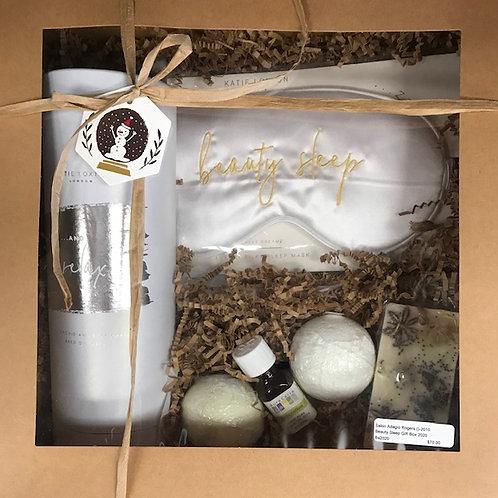 Adagio Celebration Gift Box - Beauty Sleep