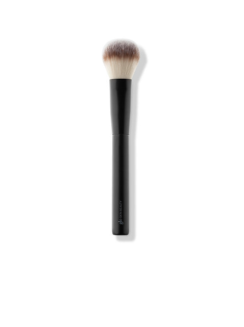 glo Mineral Makeup Brush - Dual Powder Blush