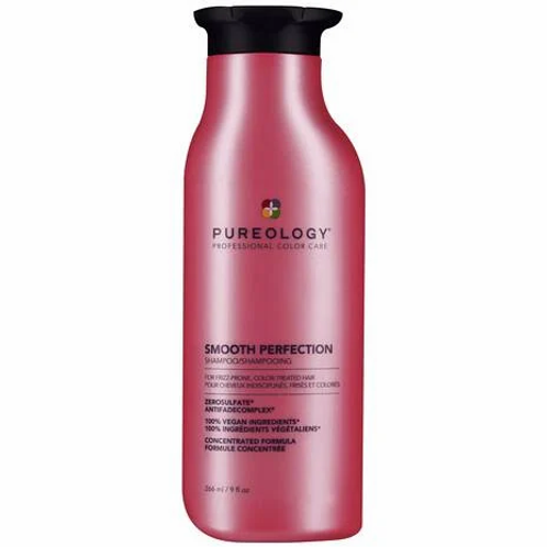 Pureology Smooth Perfection Shampoo 9oz