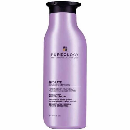 Pureology Hydrate Shampoo 9oz