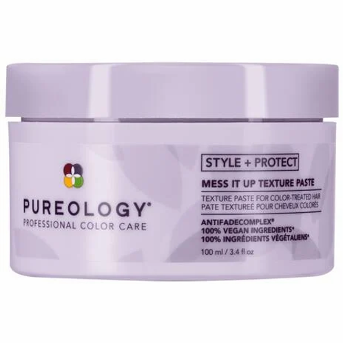 Pureology Mess It Up Texture Paste 3.4oz