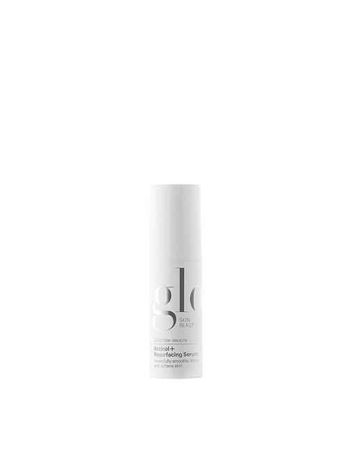 glo Skin Retinol + Resurfacing Serum 1oz