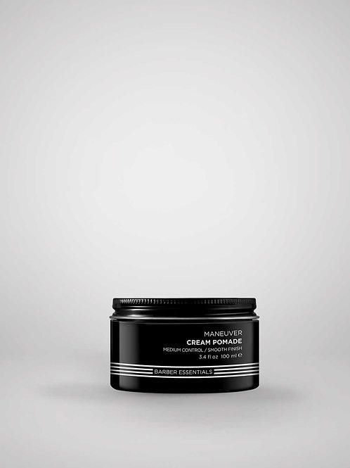 Redken Brews Maneuver Cream Pomade 3.4oz