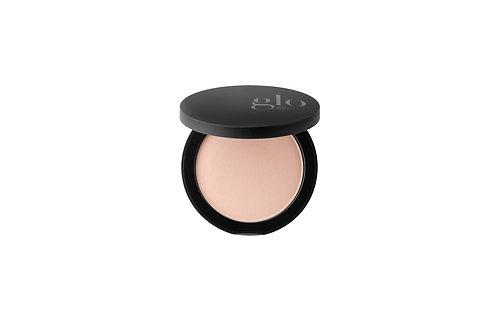 glo Mineral Makeup Pressed Base - Beige Light