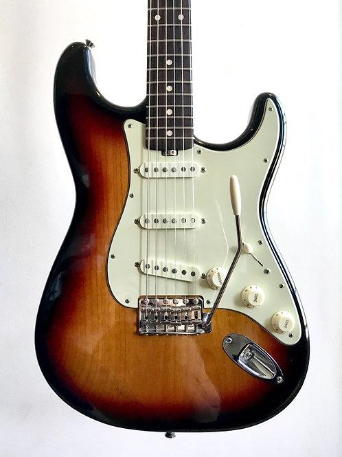 FSC Instruments Stratocaster Custom
