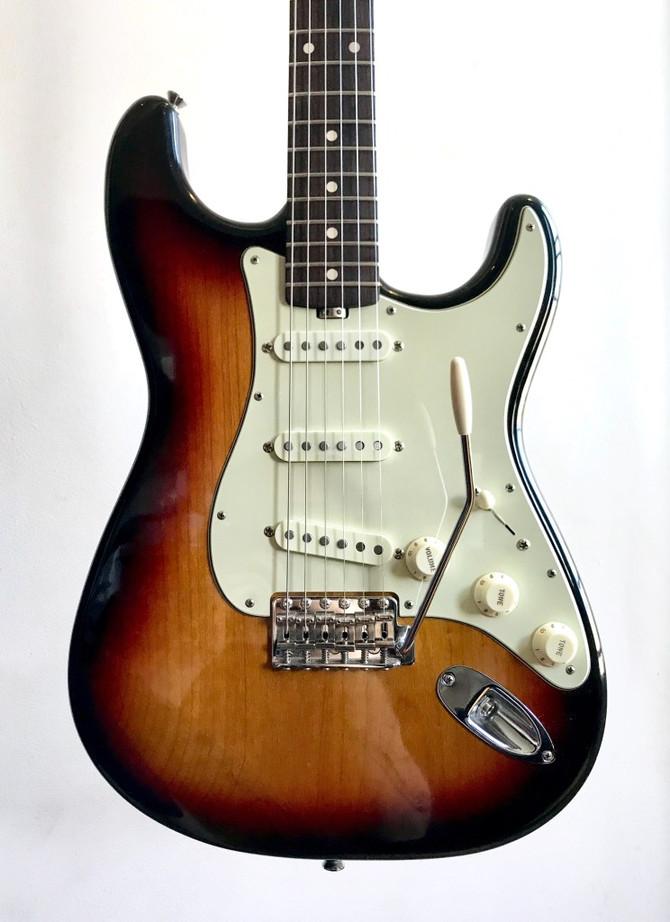 FSC Custom Guitars Brooklyn