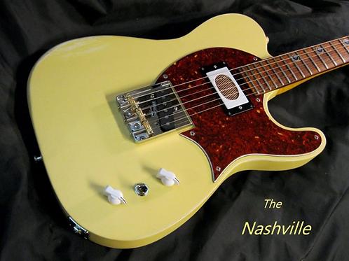 Harden Engineering The Nashville