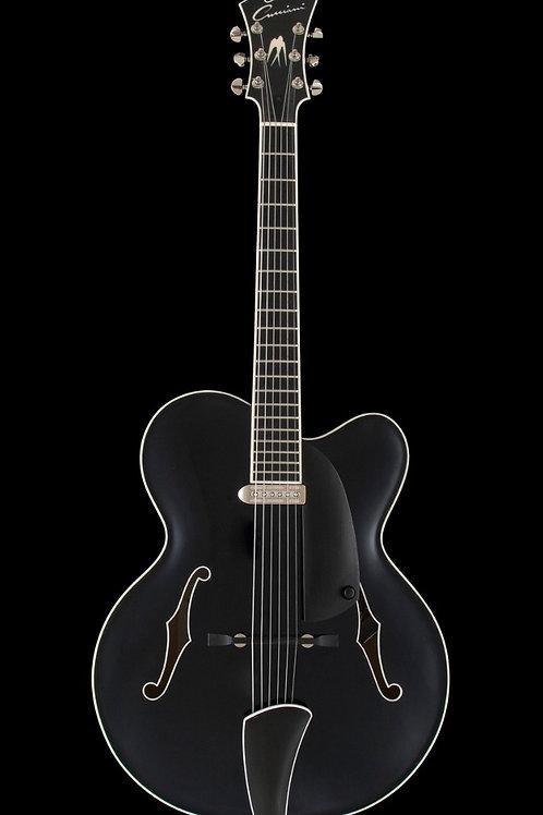 Bosma Modern 17 2001 Cucciani jazz guitar