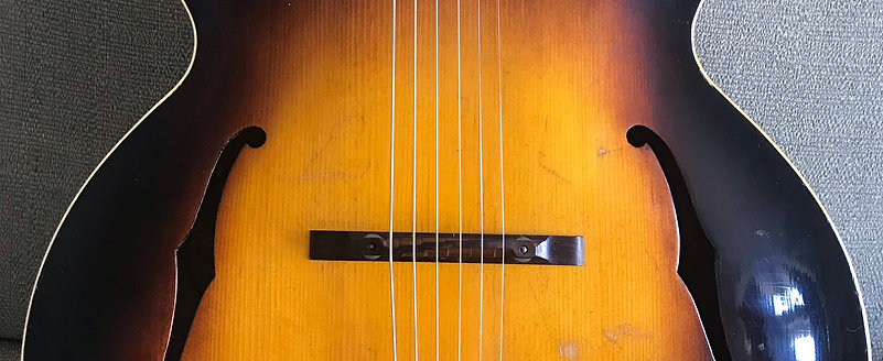 Gibson L7 Archtop 1935