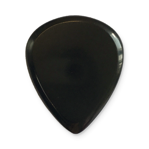 The Duncan handmade plectrum