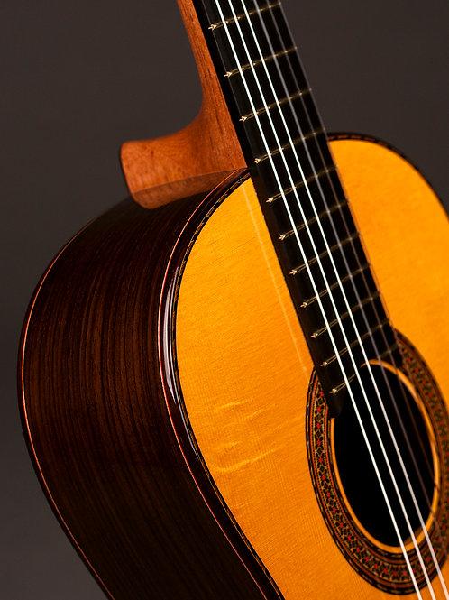 Sedlacek No66 Flamenco Negra