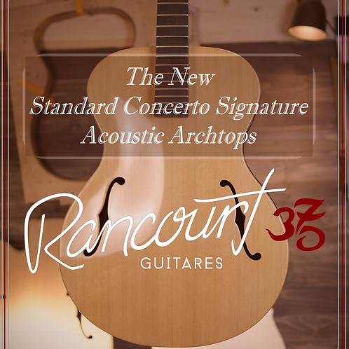 Rancourt Standard Concerto Signature