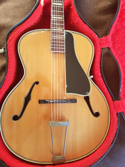 Levin Royal  1946 serial number 171362